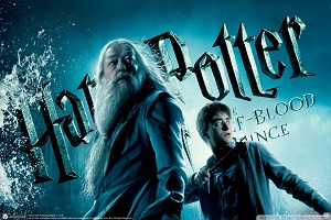 Harry Potter a Polovičný princ (2009)