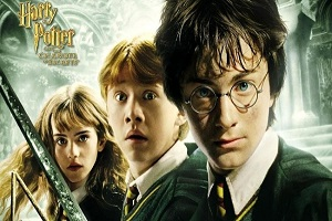 Harry Potter a Tajomná komnata (2002)