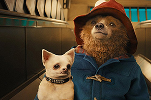 Paddington SK Trailer (2014)